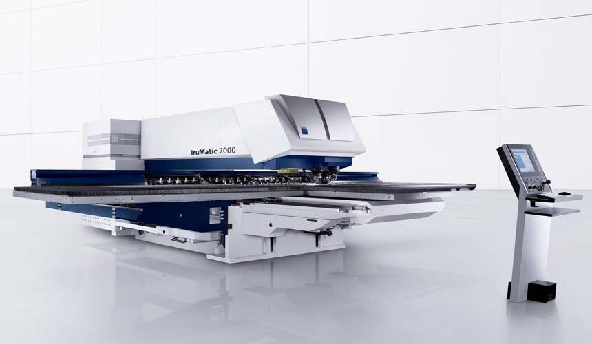 TruMatic-7000